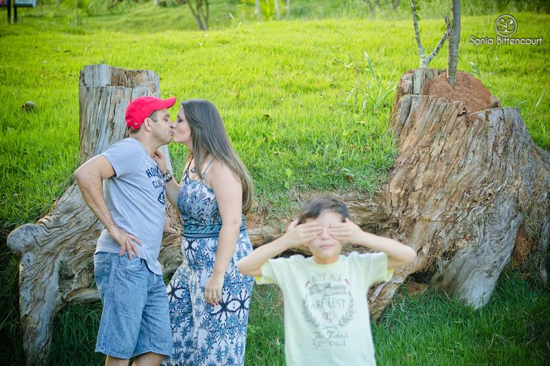 Luciene e família-37