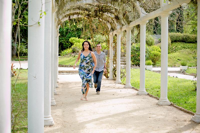 Fotografia de casais e noivos