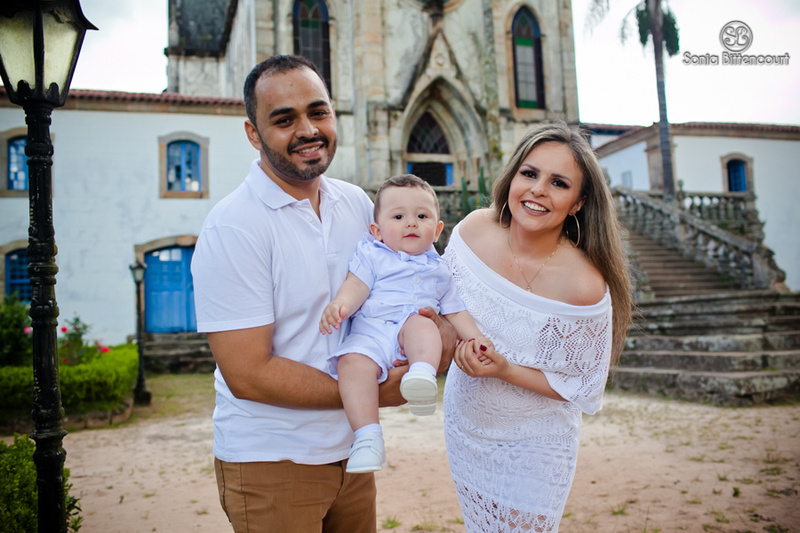 Batizado Bernardo-3