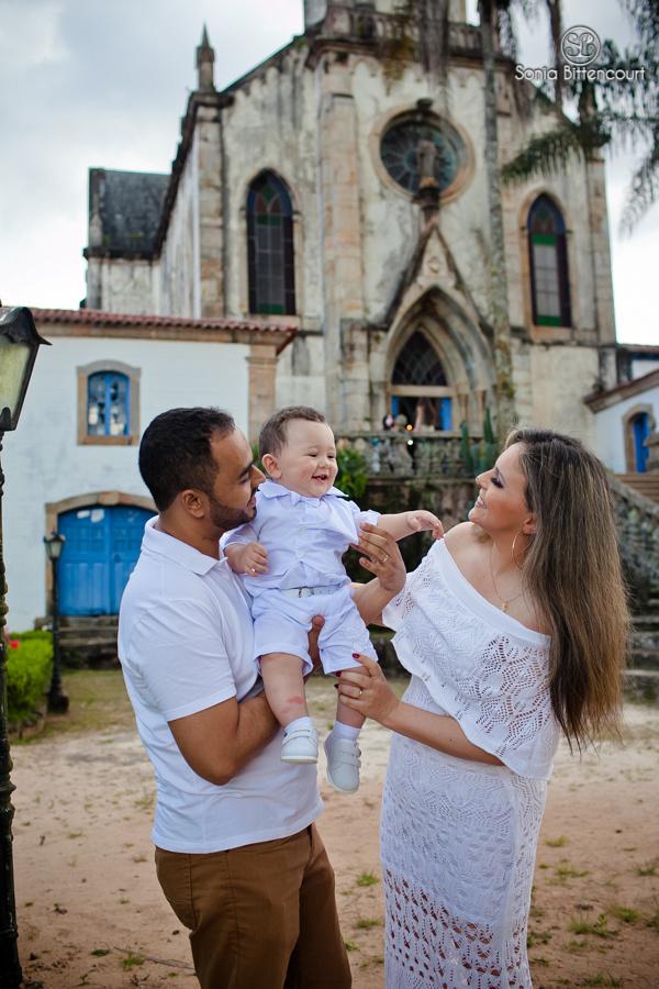 Batizado Bernardo-7