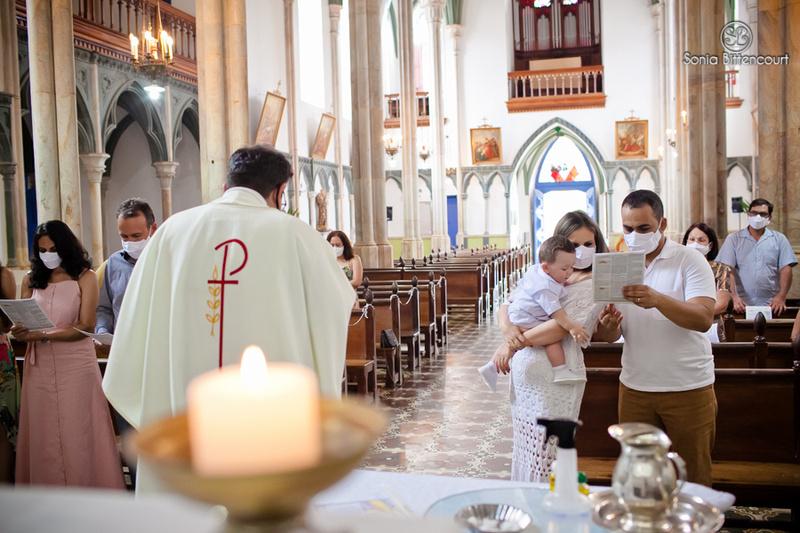 Batizado Bernardo-45