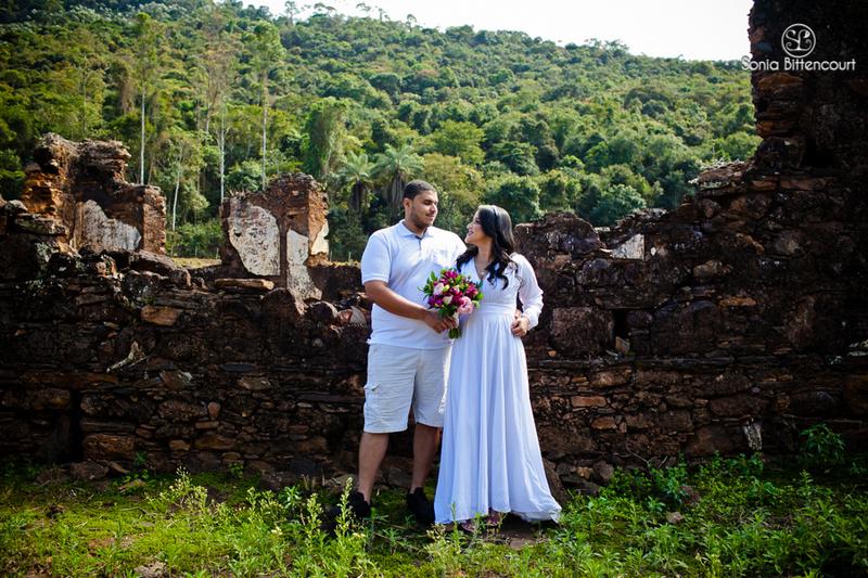 Ensaio pré wedding Michele e Marcus-22