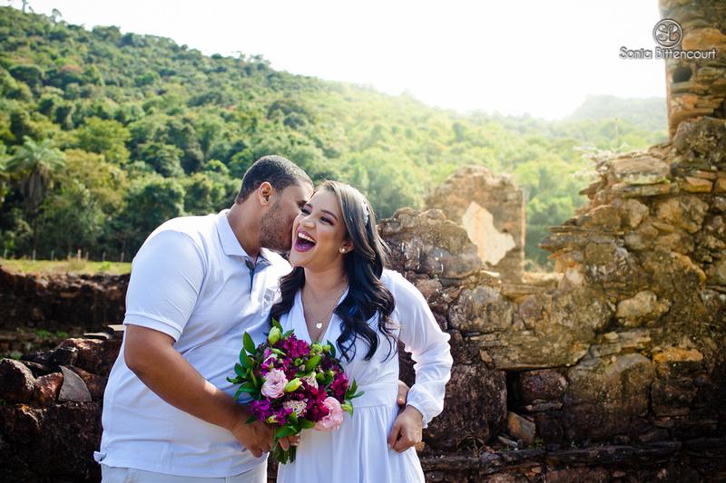Ensaio pré wedding Michele e Marcus-25