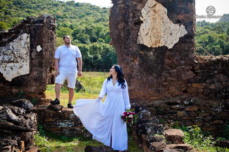 Ensaio pré wedding Michele e Marcus-63