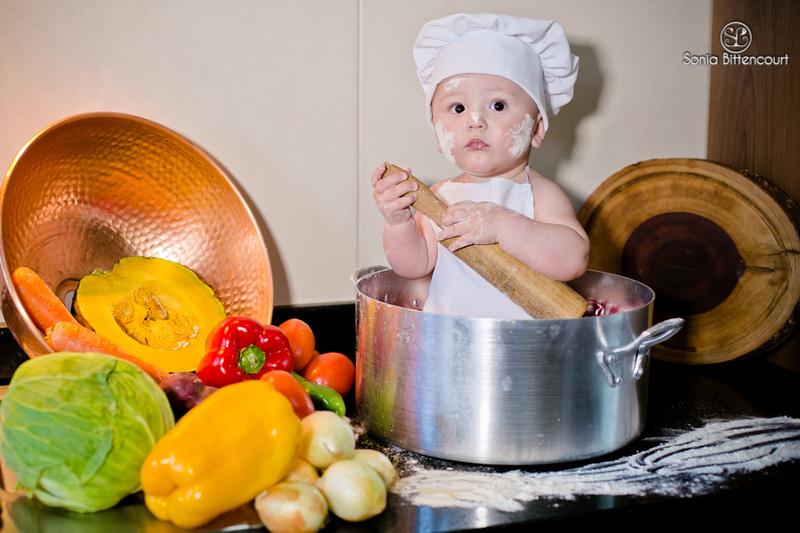 Ensaio bebê master chef - Sonia Bittencourt-44