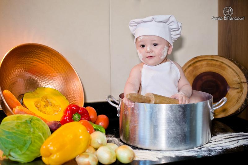 Ensaio bebê master chef - Sonia Bittencourt-48