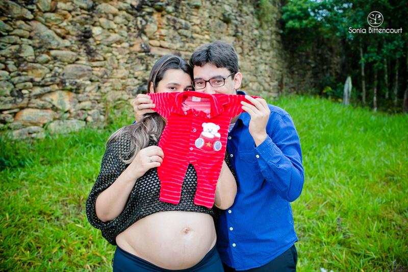 Gravidez Ana Carolina-82