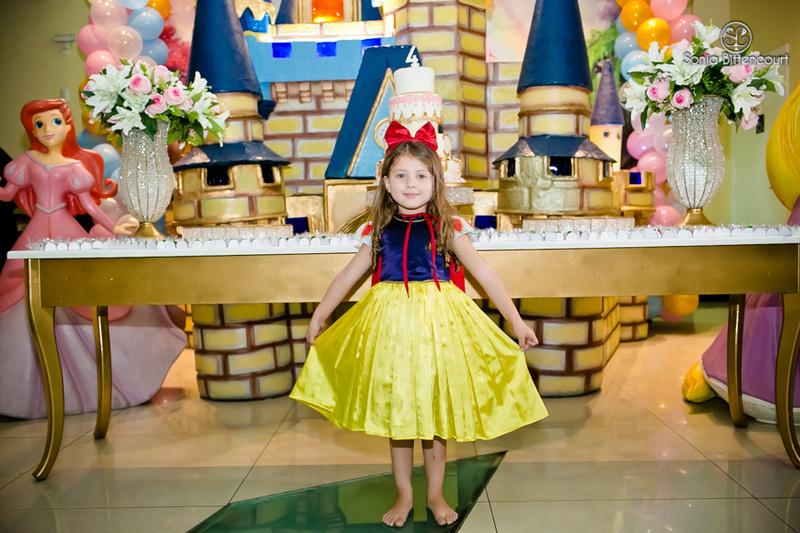 Aniversário 4 anos Isadora-12